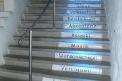 k-Treppe