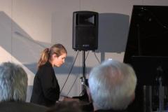 Klavier Sophia Oster