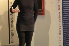 19 Gitte Wax - Choreographin