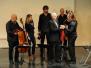 Rastrelli Cello Quartett 2013