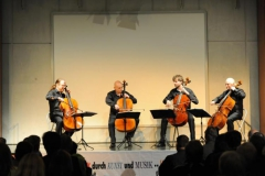 05 Rastrelli Cello Quartett