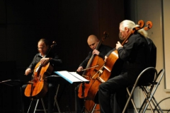 08 Cello Quartett
