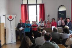 Matinee mit dem Chor SingSangSüd Stuttgart
