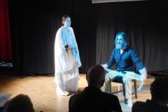 ttt-Theater Stuttgart - Schauspiel September