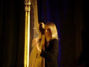 JazzGalerie-harfe2010