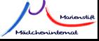 Logo Marieninternat Schwagstorf